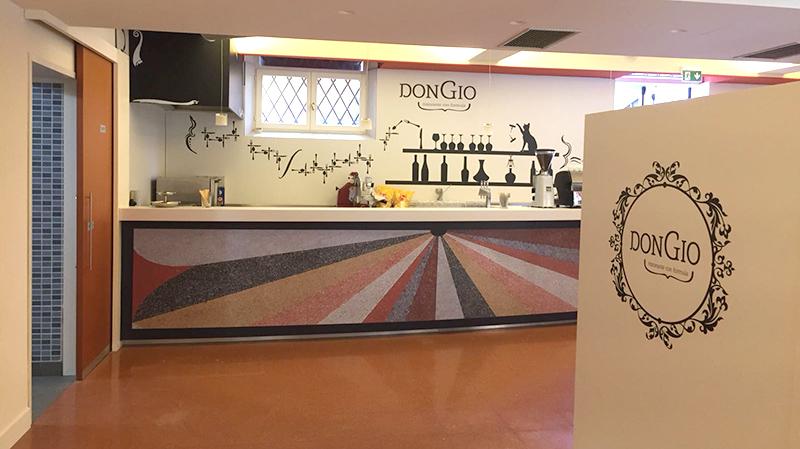 Inaugurato ristorante Don Gio a Ferrara